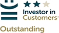 Invester in customers - outstanding