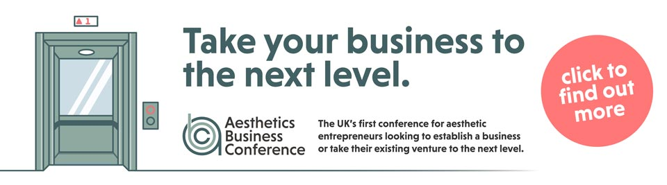 Aesthetics Business Conference - Take your business to the next level