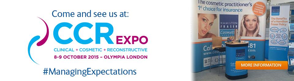 CCR Expo 2015