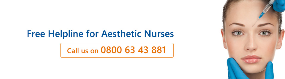 Help for Aesthetic Nurses