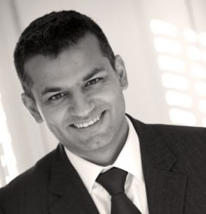 Q&A with Dr Ravi Jain of Galderma